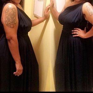 Dresses & Skirts - Formal 1 shoulder dress